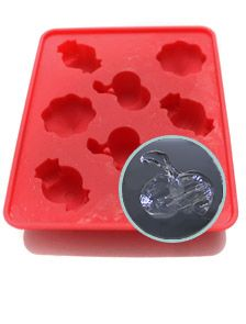 Fruits Ice Tray Fruit Ice, Ice Ice Baby, Ice Cubes, Different Shapes, Ice Tray, Trays, Food Trays, Tray