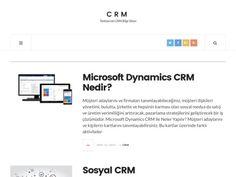 CRM – Webdebul.Com.Tr Türkçe Siteler Portalı; Site Ekle, Add Url