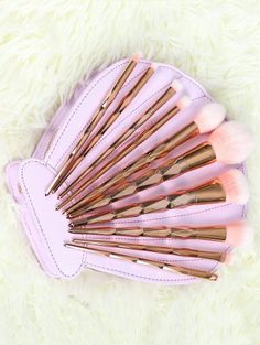 SHARE & Get it FREE | 10 Pcs Rhombus Makeup Brushes SetFor Fashion Lovers only:80,000+ Items • New Arrivals Daily Join Zaful: Get YOUR $50 NOW!