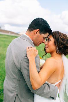 Photography: Jen Rodriguez - www.jen-rodriguez.com  Read More: http://www.stylemepretty.com/california-weddings/2015/03/30/rustic-glam-wedding-at-greengate-ranch-vineyard/