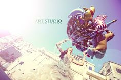 ART studio photography