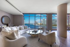 Caroline Wozniacki and David Lee List Condo on Miami's Fisher Island for $17.5 Million