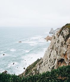 Took a drive and arrived to the westernmost point of Europe  @fslisbon #BTinLisbon #Portugal