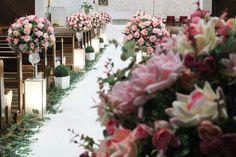 Decoração de Casamento Simples: + de 300 Ideias incríveis!