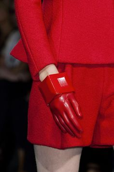 Armani Prive' Haute Couture Fall 2014-15