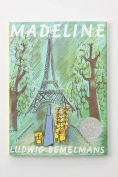 Ludwig Bemelman's Madeline