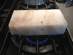 In the Pink: Cooking with Himalayan Salt Blocks | Cocorico Chicago