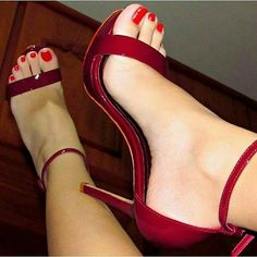 ankle straps heels and spurs Ankle Strap High Heels, Open Toe High Heels, Hot High Heels, Platform High Heels, Ankle Straps, High Heel Boots, Beautiful High Heels, Gorgeous Feet, Stilettos