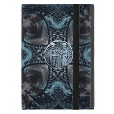 SEAL OF THE KNIGHTS TEMPLAR CASE FOR iPad MINI