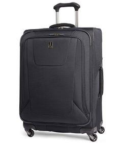 Discount Samsonite Luggage Fiero HS Spinner 24 | Luggage, Bags ...