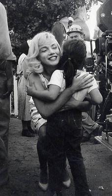 Marilyn Monroe #MarilynMonroeSpasAtHyattRegencyMonterey