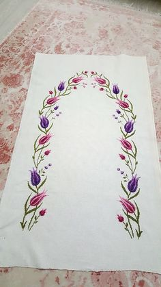 Learn English Words, Beaded Jewelry Patterns, Diy Flowers, Bed Pillows, Cross Stitch, Knitting, Crochet, Face Towel, Hand Embroidery Stitches