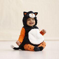 Little Cat Halloween Costume