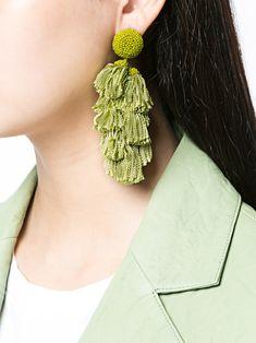 Sachin & Babi Chacha earrings
