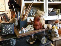 Best Antique shop in Texas! GATHERINGS 1009 S. Austin Ave. Georgetown, Tx.