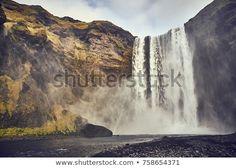 Skogafoss Waterfall Iceland Stockbilder und lizenzfreie Fotos in HD suchen. Entdecken Sie Millionen von Stockfotos, Bildern, Illustrationen und Vektorgrafiken in der Kreativkollektion von Shutterstock. Täglich werden Tausende von neuen Bildern hinzugefügt. Great Places, Iceland, Illustration, Water, Outdoor, Image, Waterfall, Ice Land, Gripe Water