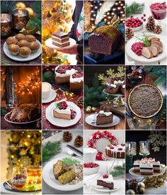 130 przepisów na Wigilię i Boże Narodzenie