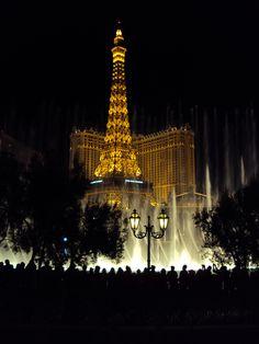 Vegas baby 2010