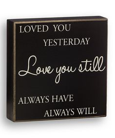 Welcome warmth into the heart of the home with this delightfully charming sign. Crafted from wood and ready to hang, it's meant to last as long as a family's love: forever.