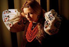 Korali, Ukraine, from Iryna with love