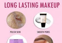 TIPS AND TRICKS TO MAKE YOUR MAKEUP LAST ALL DAY