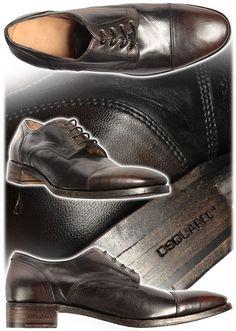 Dsquared Mens Shoes    Item code: dsqmsho-w11ls105-177-20