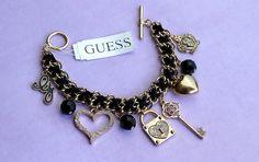 $1 bracelet from a yard sale.