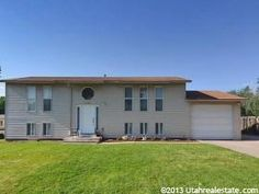 $165,000 - Home for Sale at 2582 W 6075 S, Roy,  UTAH 84067 - 5 Bedrooms, 0.22 acres