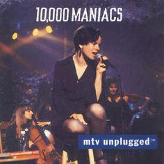 10,000 maniacs | 10000 Maniacs Mtv Unplugged Delantera