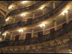 """Manaus, Brasilien: """"Die Oper ist einfach unglaublich"""""""