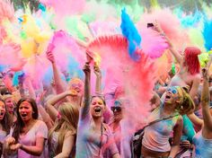 Happy Holi Images with Quotes Shayari Wishes & Greetings with full HD pictures for WhatsApp, friends, and family. Holi Messages SMS and more.