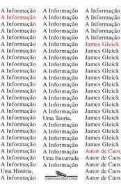 Baixar Livro A Informação - James Gleick em PDF, ePub e Mobi ou ler online