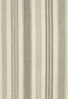 Montauban Stripe, Dove / Haze