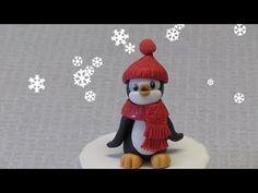 Modelado de Pinguino
