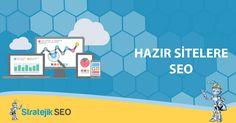 Açık Kaynak Kod Alt Yapılı Siteler İçin Yapılacak SEO Çalışmaları ile Sitenize Hak Ettiği Değeri Kazandırın. #website #seo http://www.stratejikseo.com/hizmetlerimiz/hazir-siteler-icin-seo-hizmeti/