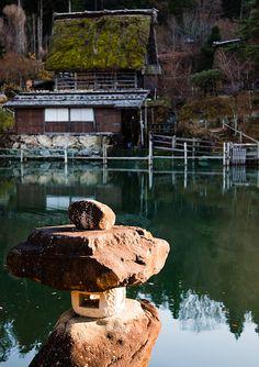 Hida Folk Village, Takayama Hida Takayama, Takayama Japan, Stone Lantern, Gifu, Nagano, Hanging Lanterns, Japanese Culture, Wabi Sabi, Folk