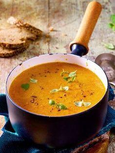 Ein Löffel von dieser #Suppe und die Welt ist wieder in Ordnung! #gesund