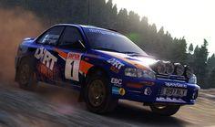 Llega en su versión final DiRT Rally para PC full español, juego que llego a steam algunos meses atrás en su versión de acceso anticipado