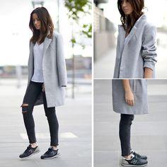 Friend in Fashion *. - NORMCORE