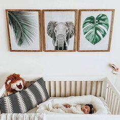 Scandinavian Minimalist Printable Wall Art by ScandinavianWalls