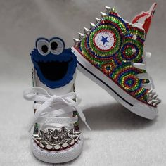 Kids Bling Shoes The Effective Pictures We Offer You About wedding details ceremony A quality pictur Cute Baby Shoes, Baby Girl Shoes, Kid Shoes, Girls Shoes, Bedazzled Shoes, Bling Shoes, Bling Sandals, Rhinestone Shoes, Bling Bling