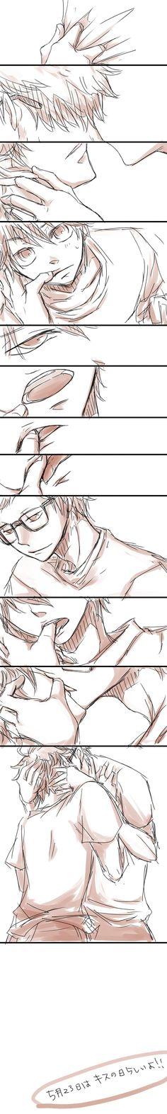 TsukiHina <3