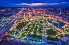 Grozny, Russia - Page 3 - SkyscraperCity