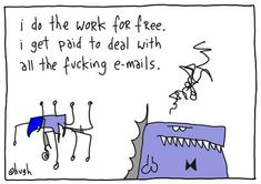 FUNNEL/CONTENT MARKETING: How to Email Busy People - humbledMBA