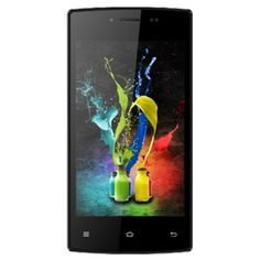 Key Features of OBI S400 (White)  Wi-Fi Enabled 2 MP Primary Camera Android v4.2.2 (Jelly Bean) OS 4-inch TFT Capacitive Touchscreen 0.3 MP Secondary Camera Dual Sim (GSM + UMTS) 1.2 GHz Dual Core Processor Expandable Storage Capacity of 32 GB Specifications of OBI S400 (White)