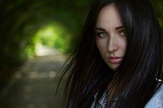 Dinara by Igor Nikishin on 500px