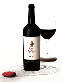 Very good red blend.