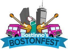 BostInno's BostonFest 2014 August 7th, 5:30-10:30pm, Seaport World Trade Center