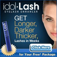 9a499b5bc65 Idol Lash is a unique eyelash growth serum that will help you achieve  Longer, Darker, Thicker and Beautiful eyelashes in a matter of weeks.
