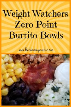 This Weight Watchers recipe is zero points in the category of Blue and Purple in the new My WW program. It is so easy t Weight Watchers Snacks, Weight Watcher Dinners, Plats Weight Watchers, Weight Watchers Program, Weight Watchers Meal Plans, Weight Watcher Desserts, Weight Loss, Tostadas, Recipes